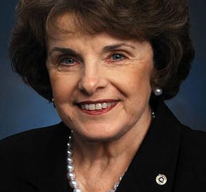 Diane Feinstein