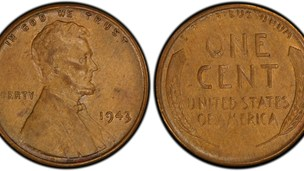 1943 Bronze Penny Could Be Worth 1 7 Million