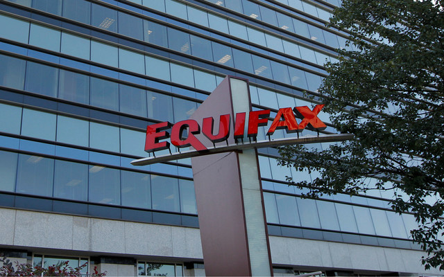 Equifax Inc. corporate offices are pictured in Atlanta, Georgia, U.S. REUTERS/Tami Chappell