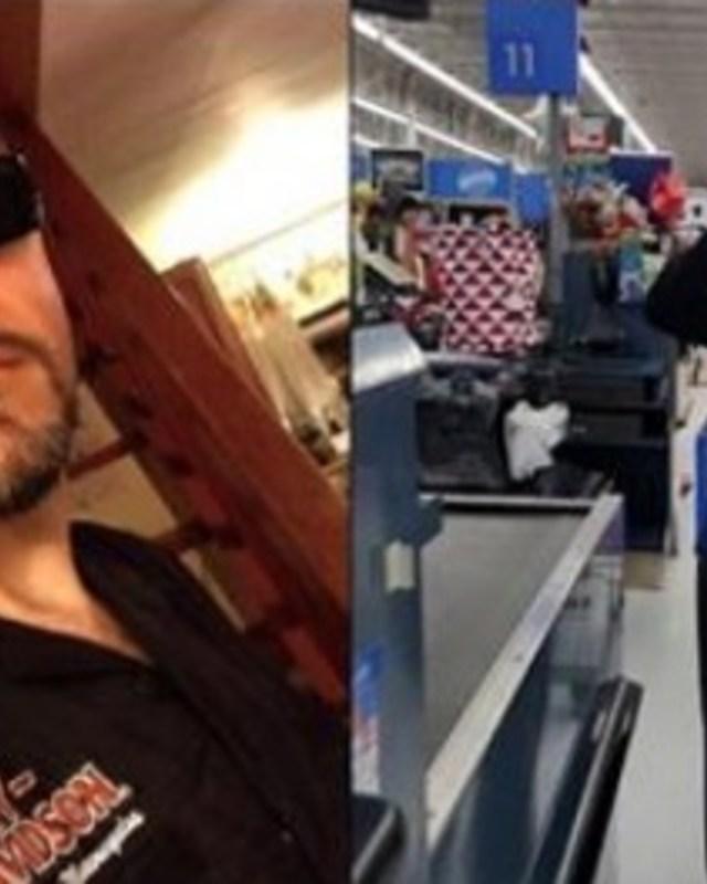 Wal-Mart Dress Code
