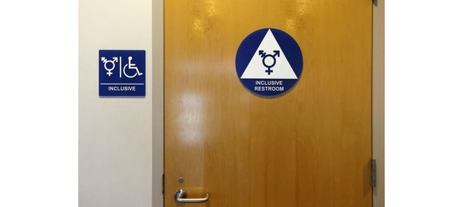 Obama Says Transgender Bathroom Directive Based On Law