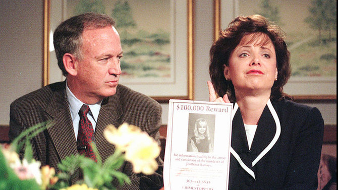 JonBenet Ramsey-case DNA under scrutiny
