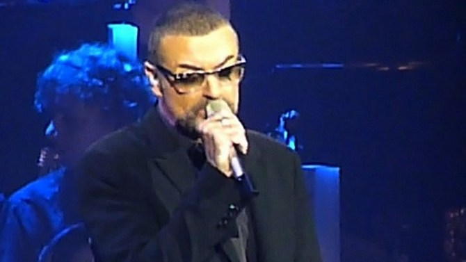 George Michael 'puzzled' by 'Careless Whisper' popularity