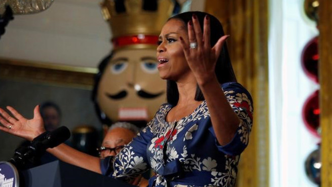 West Virginia Official Fired For Racist Statement Towards First Lady Michelle Obama
