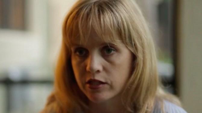 Annika Dean