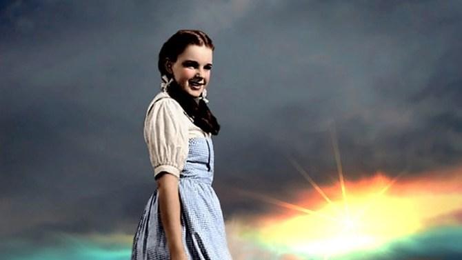 Memoir: Judy Garland Was Groped by Munchkins