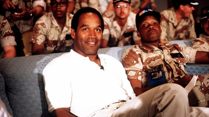 OJ Simpson Might Be Released From Prison Sooner Than You Think
