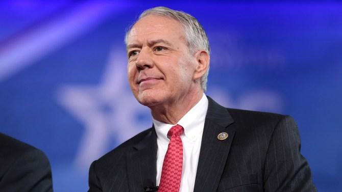 Congressman Ken Buck