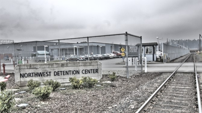 ICE: Most detainees end hunger strike