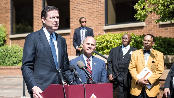 FBI Declines to Provide Docs to House Commitee