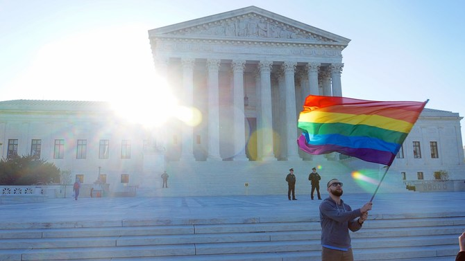 Paxton cheers Texas Supreme Court ruling on same-sex benefits