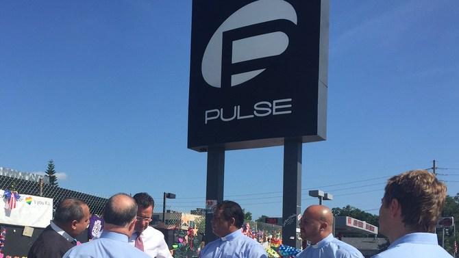 Victims of Orlando nightclub shooting remembered
