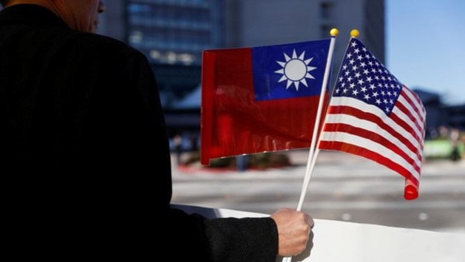 Washington approves $1.3B arms sale to Taiwan