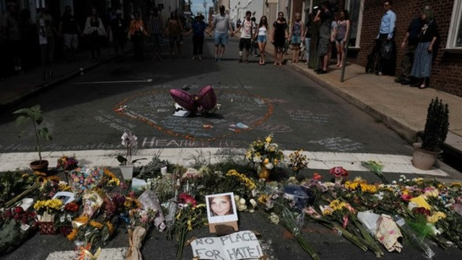 Father of Charlottesville victim Heather Heyer says he forgives James Fields