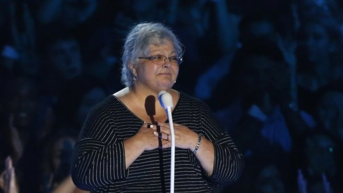 Lee Descendant Speaks Out Against Racism During MTV Video Music Awards