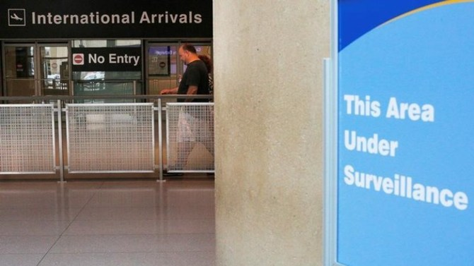 ACLU, National Immigration Law Center sue US State Department over travel ban