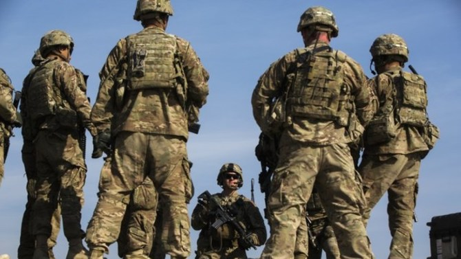 US Troops Are In Afghanistan, Thousands More Than Previously Acknowledged