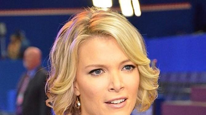 Megyn Kelly takes a shot at media amid negative first week response