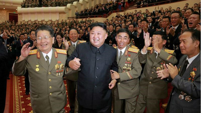 UN Security Council Unanimously Steps Up North Korea Sanctions