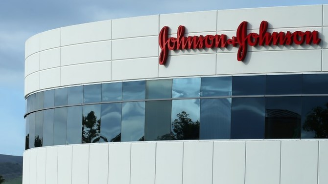 Strong demand for cancer drugs drives J&J sales up more than 15%