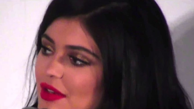 Kylie Jenner Doesn't Want Her Baby Bump Photographed!