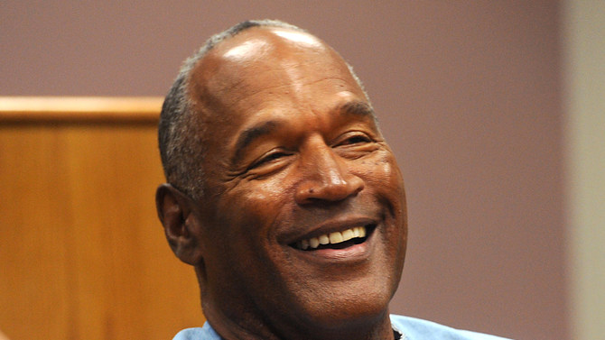 What's Next For OJ After Release From Prison