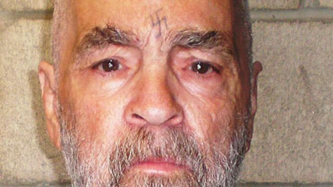 Mass killer Charles Manson gravely ill in prison