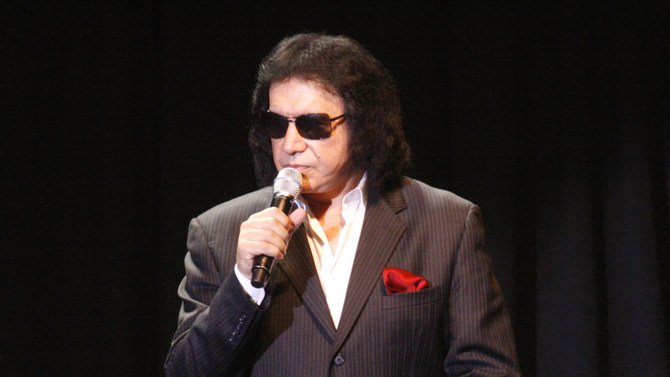 Gene Simmons Reportedly Banned From Fox News