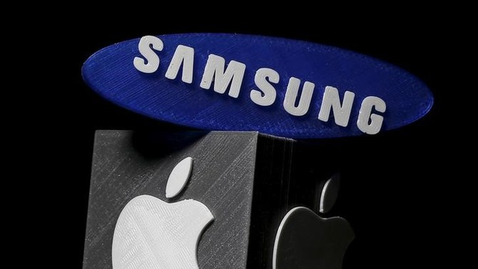 Apple Won Patent Lawsuit against Samsung Electronics in US Supreme Court