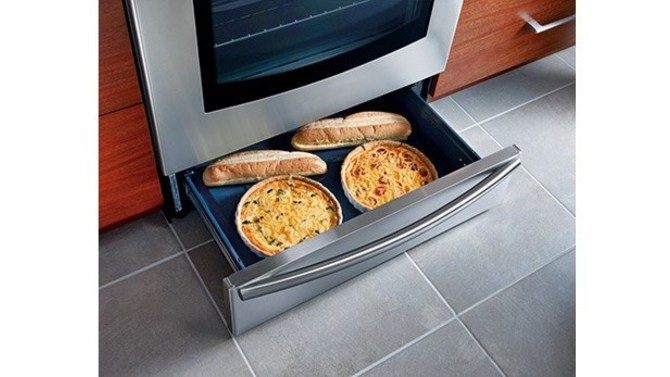 Are you using your oven 39 s drawer the wrong way for What is the bottom drawer of an oven for