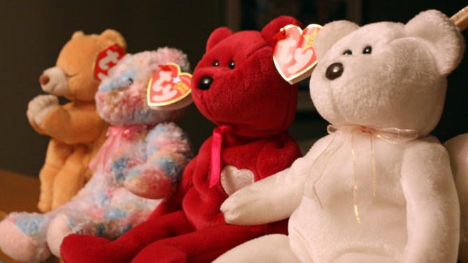 if you have these beanie babies you could get rich photos. Black Bedroom Furniture Sets. Home Design Ideas