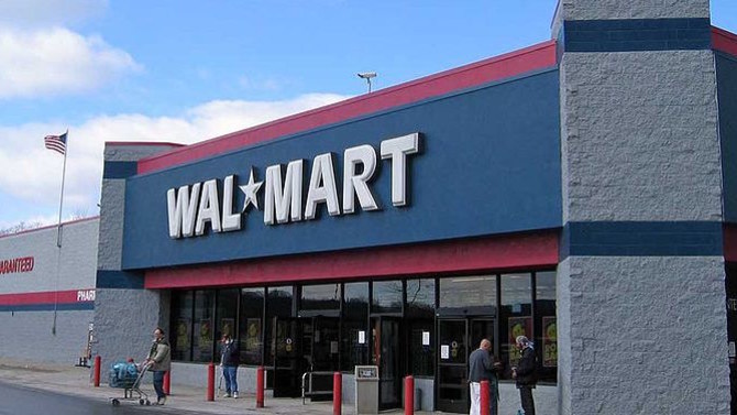 Locals outraged after beloved walmart employee fired photo for Pa fishing license cost walmart